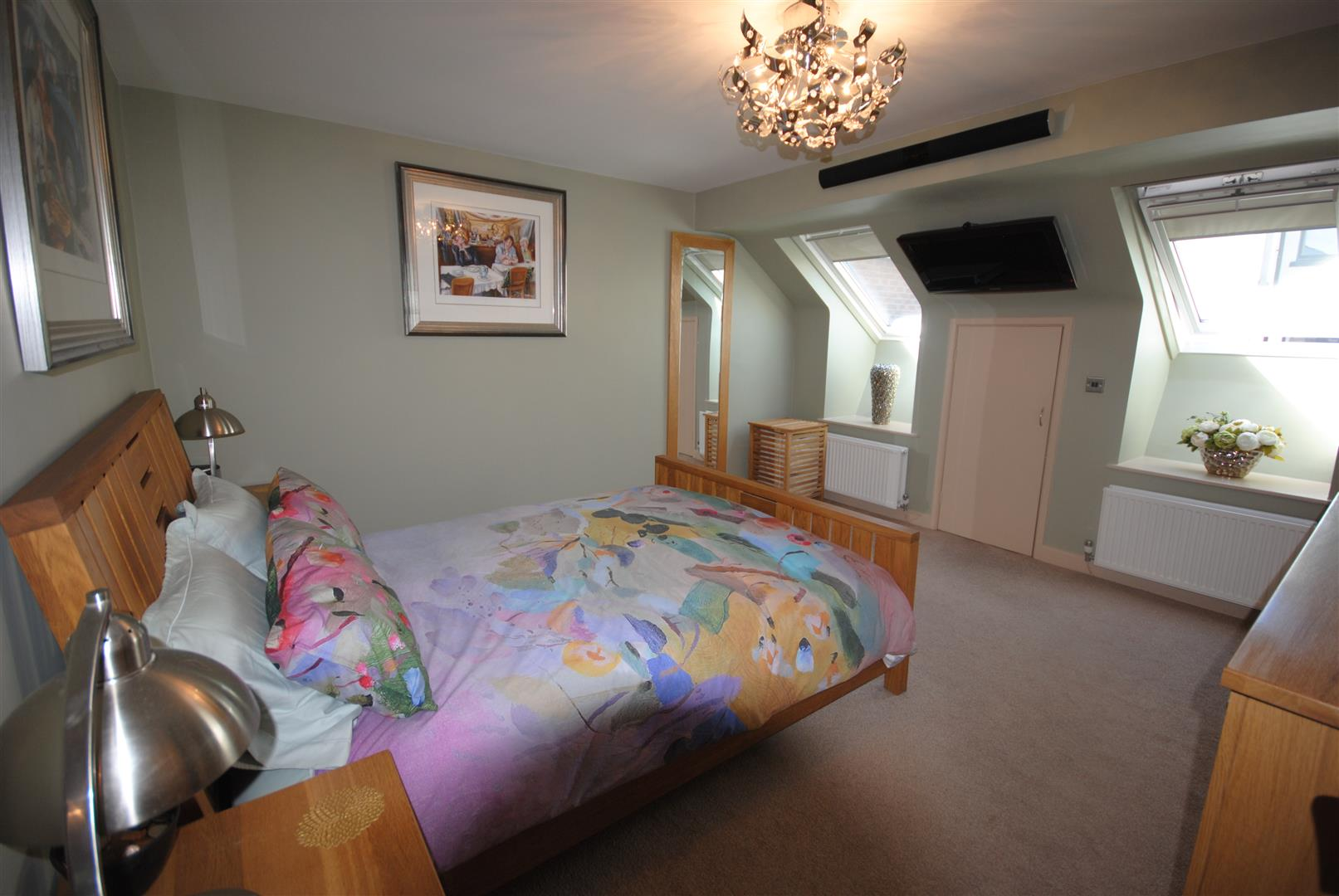 3 Bedrooms Detached House for sale in New Lodge, Swinley, Wigan
